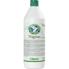 Sanitetsrengöringöring Gipeco Hågesan, 1L