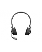 Jabra Engage 75 Stereo - Replacement Unit - headset - på örat
