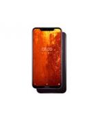 Nokia 8.1 - Android One - pekskärmsmobil - dual-SIM - 4G LTE