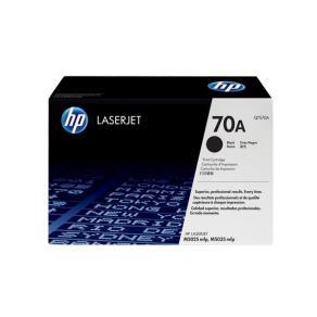Toner HP Q7570A 70A Svart