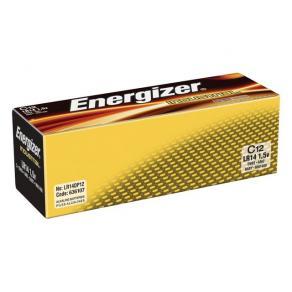 Batteri ENERGIZER Industrial C 12/FP