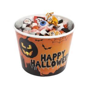 Choklad - Godis Halloween lyxhink 870g