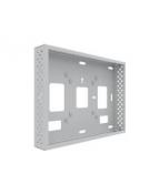 Multibrackets M Pro Series - Hölje för Bildskärm - låsbar - stål