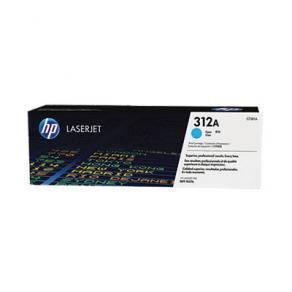 Toner HP CF381A 312A Cyan