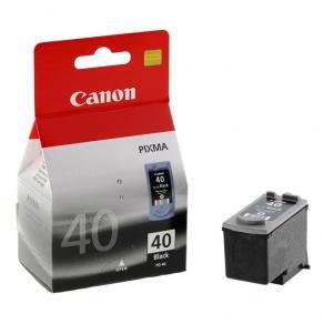 Canon PG-40 - Svart - original - bläcktank