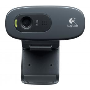 Webbkamera LOGITECH C270 HD