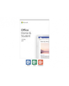 Microsoft Office Home and Student 2019 - Boxpaket - 1 PC/Mac