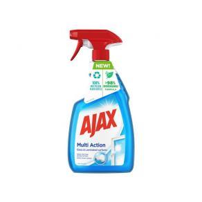 Fönsterputs AJAX Multi Action spr 750ml