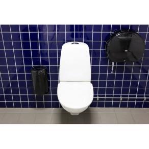 Toalettpapper TORK Jumbo Universal T1, 1-lag, 480m, 6/fp