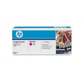 Toner HP CE743A 307A Magenta