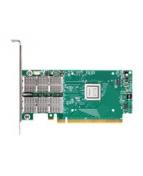 Mellanox ConnectX-4 VPI MCX455A-FCAT - Nätverksadapter - PCIe