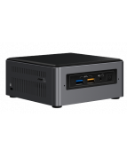 Intel Next Unit of Computing Kit NUC7i7BNH
