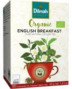 English Breakfast Ek kuv 20/fp