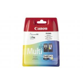 Canon PG-540 / CL-541 Multipack - 2-pack