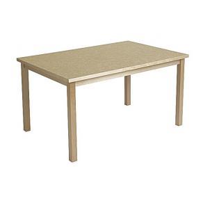 Tapiflexbord 80x160cm höjd 64cm sand