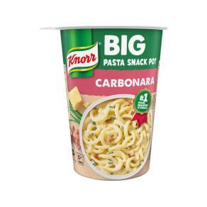 Snack Pot Big KNORR Carbonara 106g