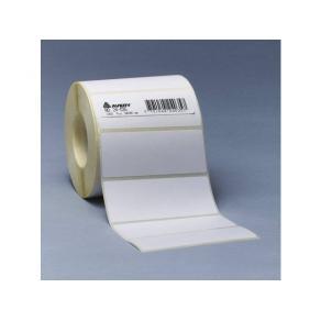 Etiketter AVERY rulle 50x25mm 1000/RL