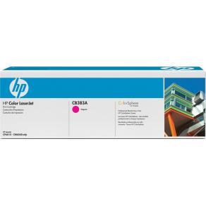 Toner HP CB383A 824A Magenta