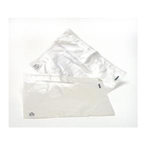 Packsedelskuvert C6, utan tryck, 1000/fp