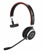 Headset Jabra Evolve 65 UC mono bluetooth