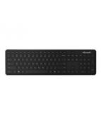 Microsoft Bluetooth Keyboard - Tangentbord - trådlös - Bluetooth