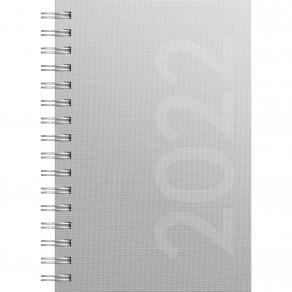 Kalender Dagbok A5 Ottawa grå