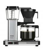 Kaffebrygg Moccamaster polishe
