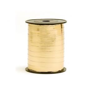 Presentband Guld Metallic, 10mmx250m
