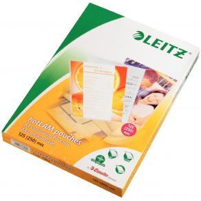 Laminat LEITZ A4 125 mic 100/FP
