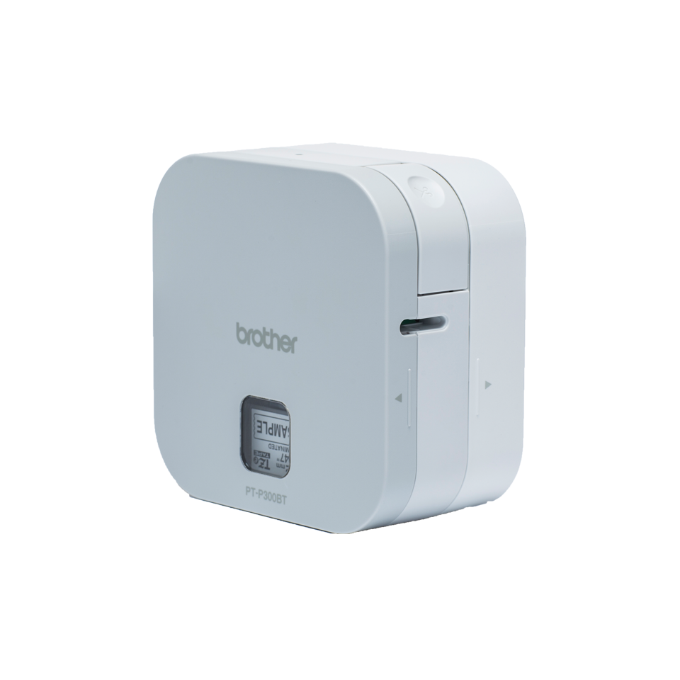 Brother P-Touch PT-P300BT - Etikettskrivare