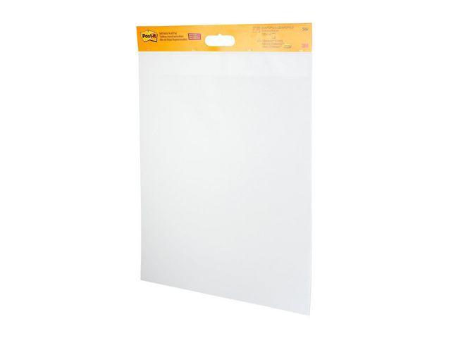 Blädderblock POST-IT 4st+strip