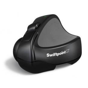 - Swiftpoint GT Trådlös portabel mus till laptop