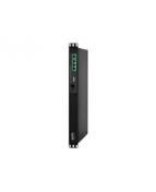 APC Easy Switched PDU EPDU1016S - Kraftdistributionsenhet (kan