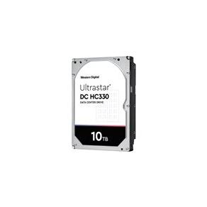 WD Ultrastar DC HC330 WUS721010AL5204 - Hårddisk - krypterat