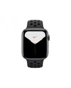 Apple Watch Nike Series 5 (GPS + Cellular) - 44 mm - rymdgrå