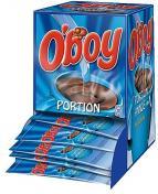 Chokladdryck O'boy påsar 28g 100/FP