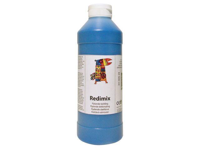 Redimix Ljusblå, 500ml