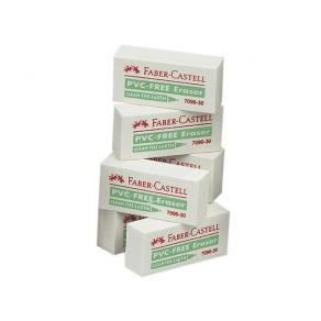 Radergummi Faber-Castell 7096, 30/fp