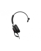 Headset JABRA Evolve2 40 USB-A MS Mono