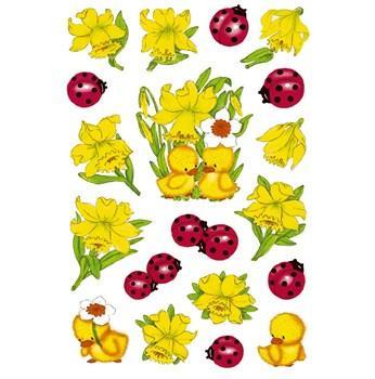 Herma stickers Decor påsk (3) 10st