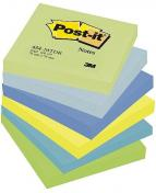 Notes POST-IT Dream Rainbow 76x76mm