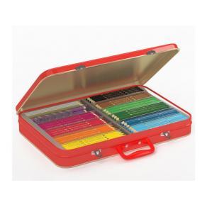 Färgpenna FABER-CASTELL Jumbo 132/FP