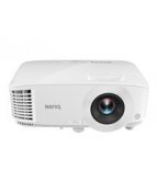 BenQ MX611 - DLP-projektor - bärbar - 4000 ANSI