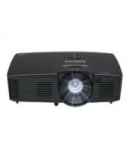 InFocus IN116xa - DLP-projektor - bärbar - 3D - 3800 lumen