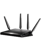 NETGEAR Nighthawk X4S R7800 - Trådlös router - 4-ports-switch