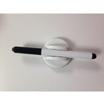 Taveltorkare magnetisk med penna