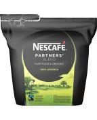 Kaffe Blend Nestlé Partner250g
