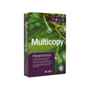 MultiCopy papper presentation A4 80g 500ark