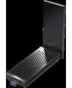 NETGEAR Nighthawk AC1900 - Nätverksadapter - USB 3.0 - 802.11ac