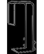 R-Go Steel Basic CPU Holder, adjustable, black